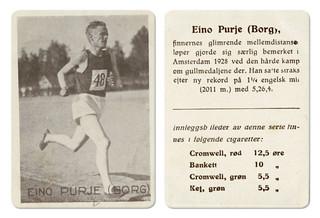 Eino Purje (1900 - 1984)