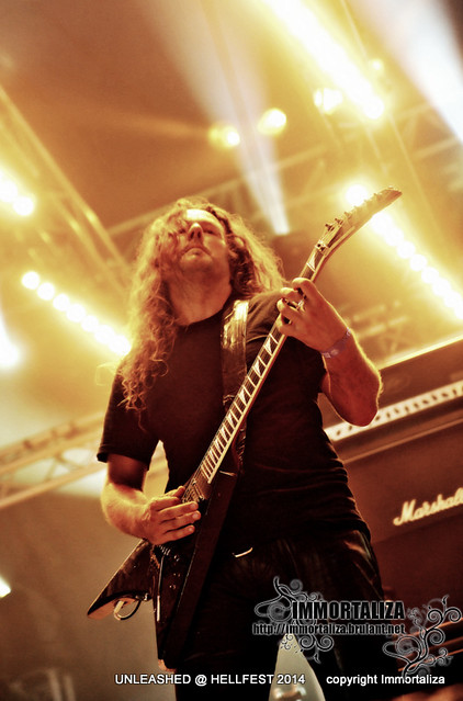 UNLEASHED @ HELLFEST OPEN AIR 22TH JUNE 2014 ALTAR 14365934179_a2c45b28ab_z