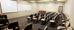 Salas de Seminários da Biblioteca (sala 01)