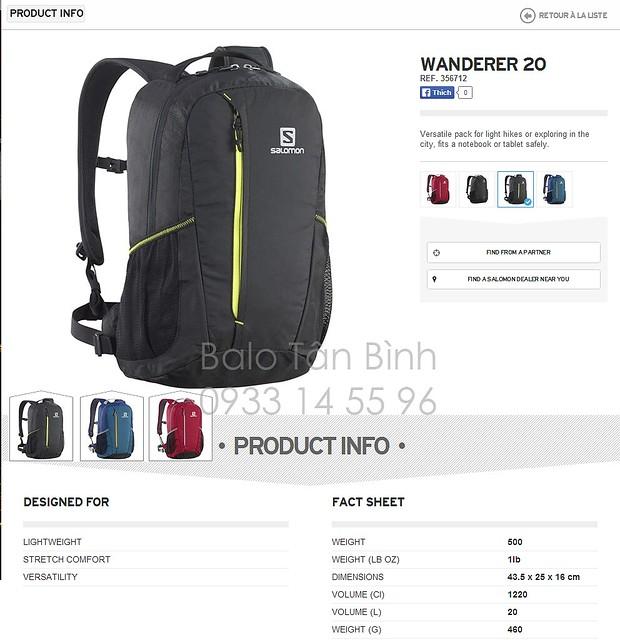 |Balo Tân Bình| Các loại HÀNG HIỆU xuất khẩu giá tốt nhất 5s Adidas,Crumpler,TNF... - 2