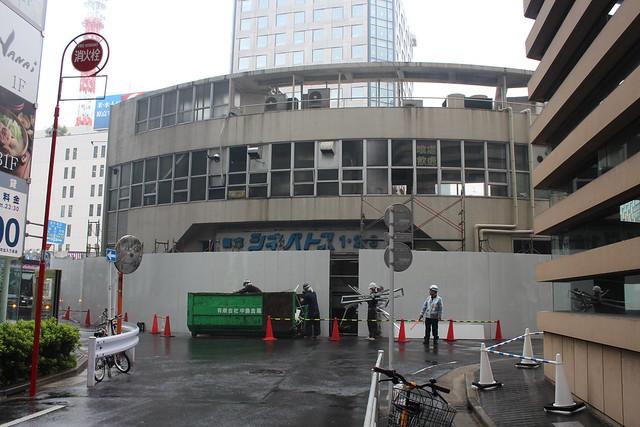 三原橋解体中 (17)