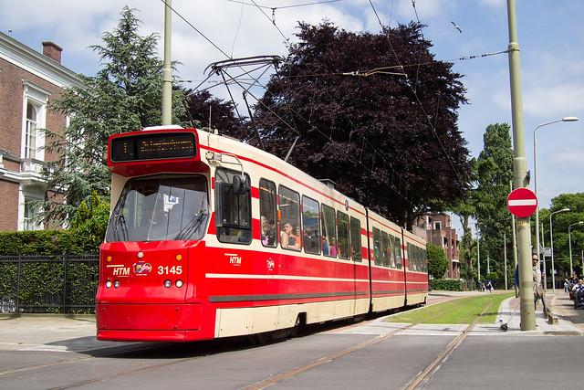 Den Haag 02 tram