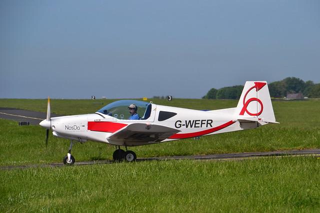 G-WEFR Pioneer 200M