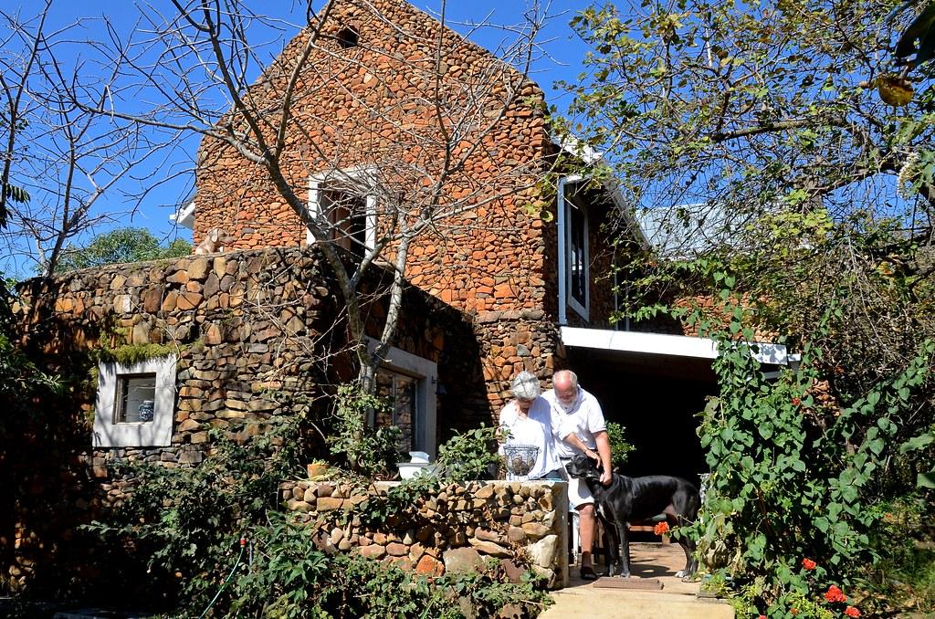 Ashbourne Country Escape