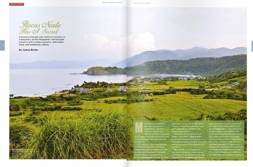 Mabuhay magazine June 2014