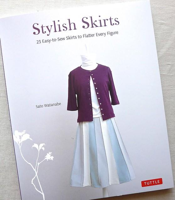 Stylish Skirts, by Sato Watanabe