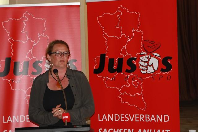 Juso-Landesdelegiertenkonferenz 2014