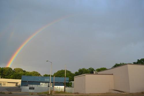 003 A Rainbow