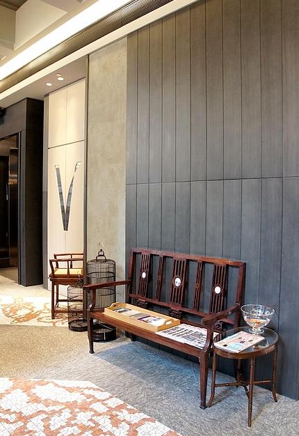 香港住宿V2酒店11