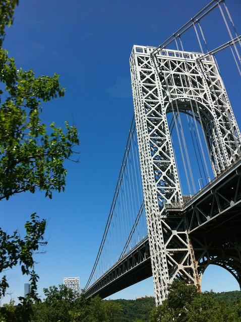 Bridge, NY