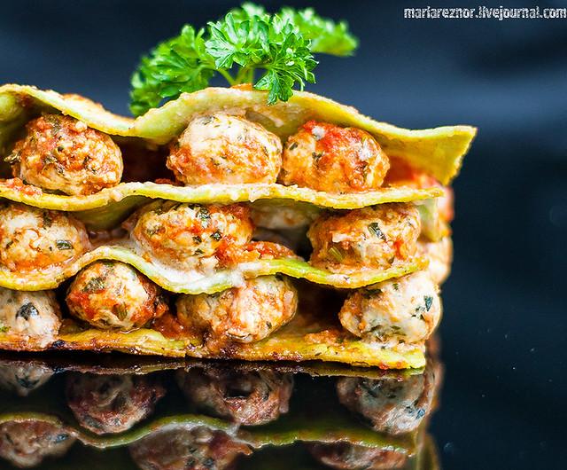 Кулинарные рецепты с пошаговыми фото