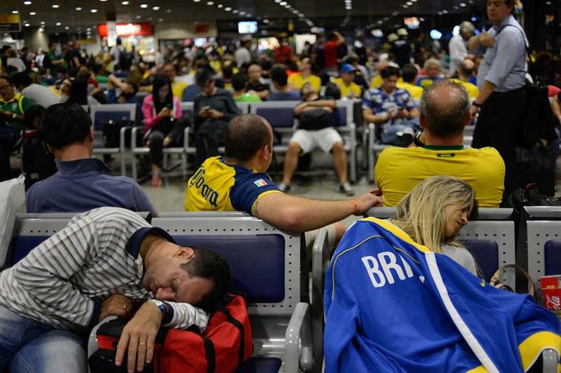 (6)BRASIL-NATAL-MUNDIAL 2014-AFICIONADOS