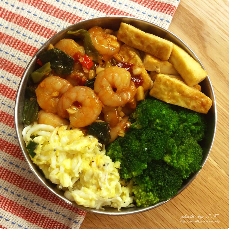 便當 菜 簡易 料理 食譜 便當 食譜 蝦仁 吻 仔 魚