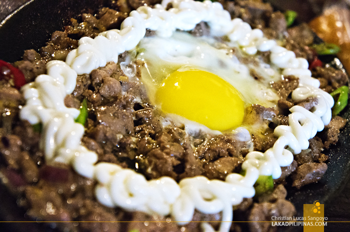 Lolo Nonoy's Food Station, Coron