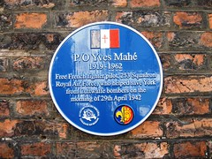 Photo of Blue plaque number 31029