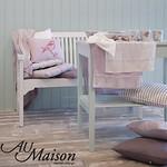 A.U Maison S/S 2014