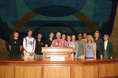 Klondike High School Graduates