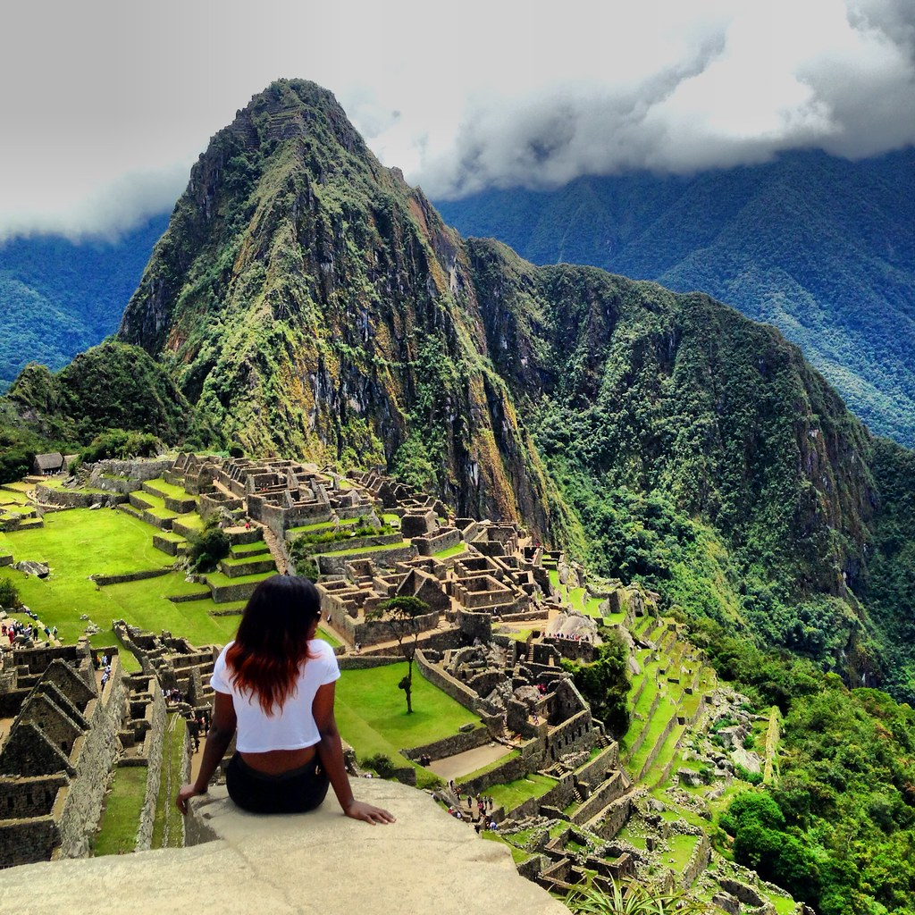 Machu Picchu, peru, travel, gap year