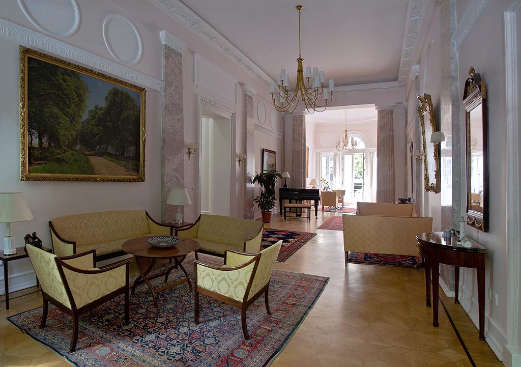 Morozova's Mansion 12