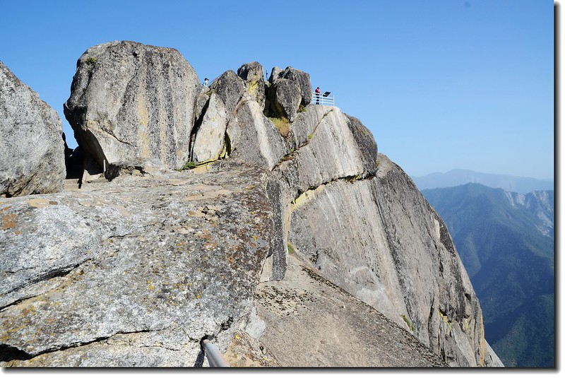Mono Rock Trail 4