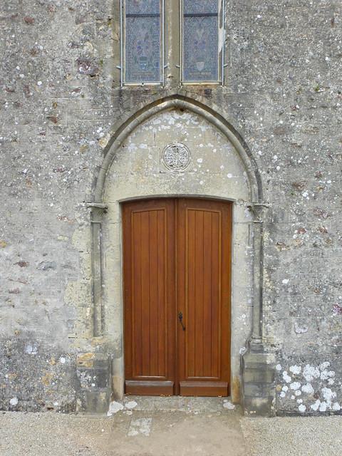 019 Église Saint-Martin, Lestre