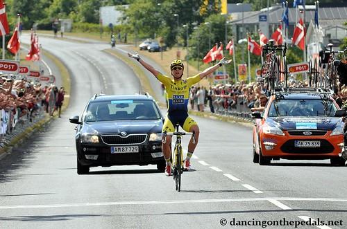 2014 Danish RR Championship