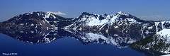Crater Lake National Park 07-23-2014 G