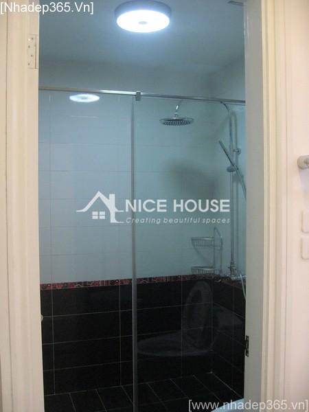 Thiết kế nội thất chung cư M5 - Hà Nội_31
