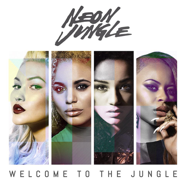 neonjungle