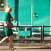 New York Mornings by Thomas Hawk