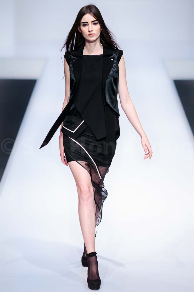 Dude & The Duchess Collection - Kuala Lumpur Fashion Week 2014 (KLFW2014)