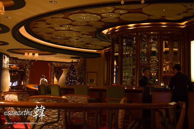 Il Teatro Wynn Macau
