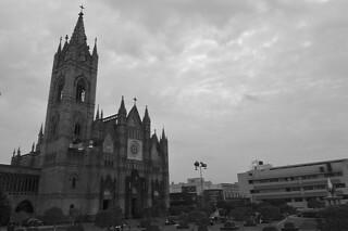 Guadalajara - Templo Expiatorio