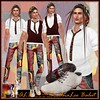ALB SOL - DENNIS outfit birthday 2014 - NEW MONTH FREE by AnaLee Balut