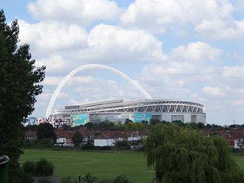 079 - Wembley Stadium