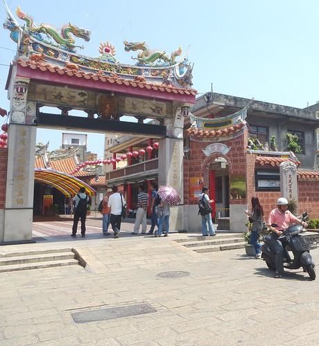 Taiwan-Lukang-Vieilles Ruelles (7)
