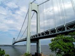 37 Verrazano–Narrows Bridge Staten Island NY 0115