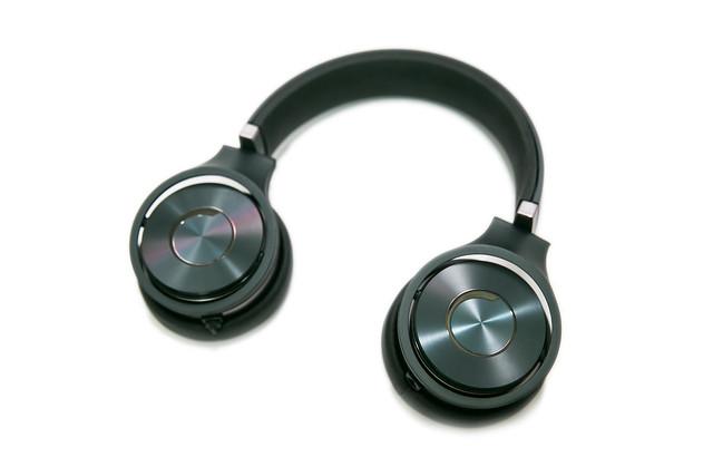 旗艦的享受 Pioneer SE-MX9 耳罩式耳機 @3C 達人廖阿輝