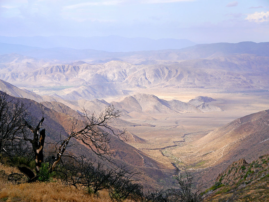 Stone Wall Elevation : Elevation of pine valley ca usa topographic map