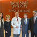 Wayne State's School of Medicine receives $8.5 million from Michael and Marian Ilitch to develop surgery technology in Detroit