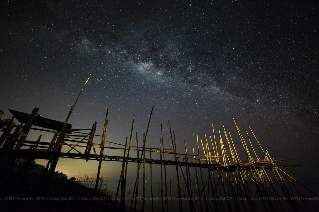 Milky Way @ Batu Pahat