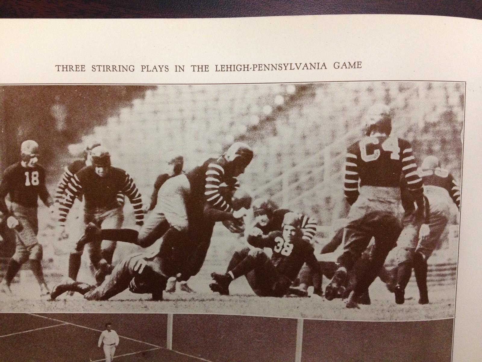 Penn Football 1930 Team