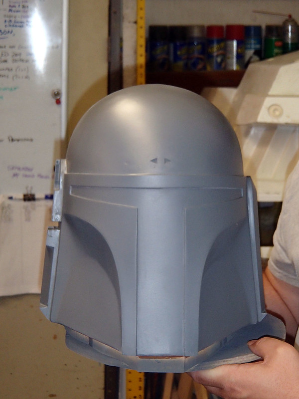 Bucket Prototype Front