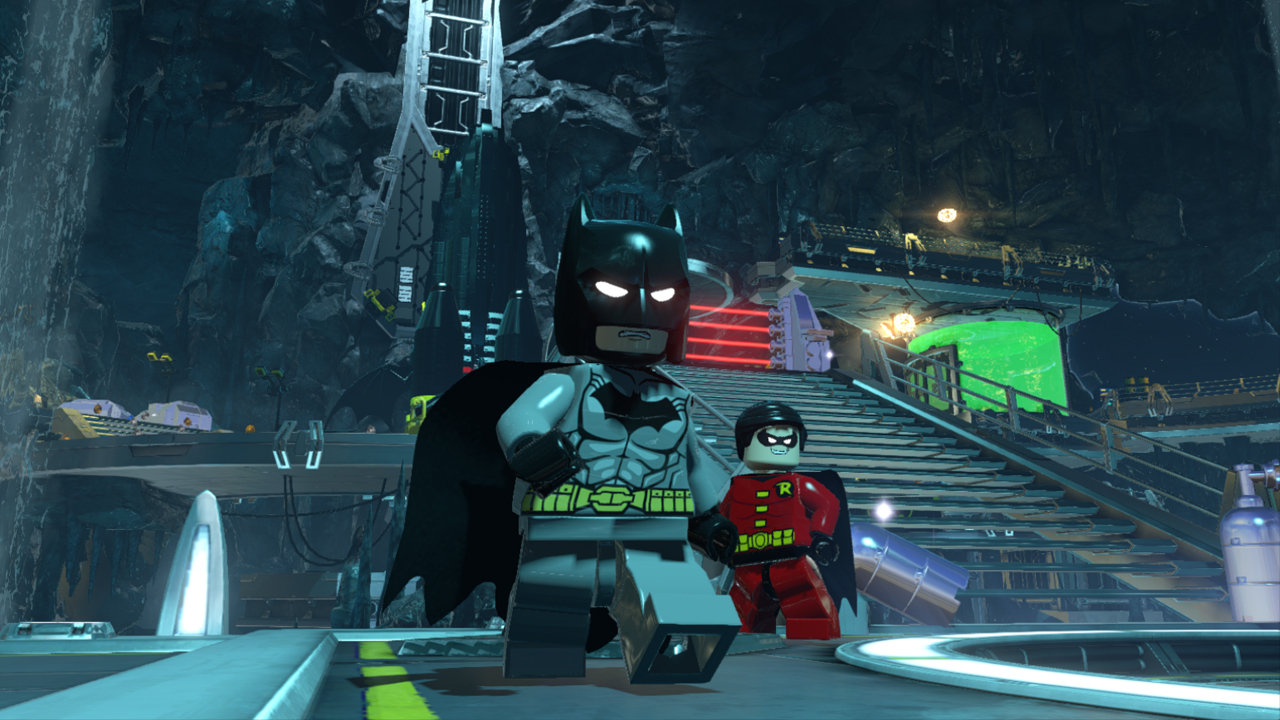 Lego batman 3 (2)