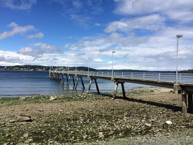 Sinclair Inlet, Port Orchard