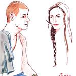 Jorge y Sandra