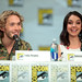 Small photo of Toby Regbo & Adelaide Kane