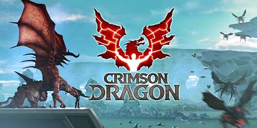 Crimson-Dragon