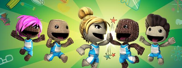 LittleBigPlanet Update 7/31/2014