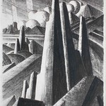 2014 Discovering & Interpreting the West: 20th Century Landscapes